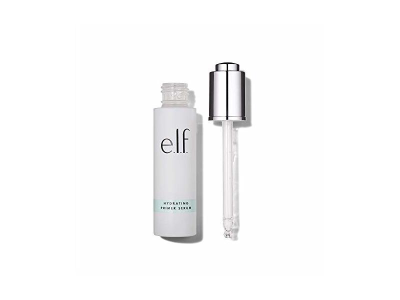 e.l.f. Hydrating Primer Serum, 1.01 fl oz/30 ml