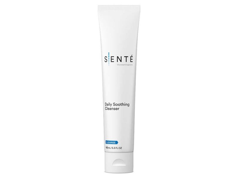 Sente Daily Soothing Cleanser, 5.5 fl oz