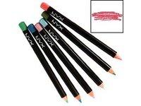 NYX Slim Lip Liner Pencil, Citrine - Image 2