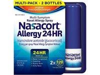 Nasacort Nasal Spray, 240 ct - Image 2