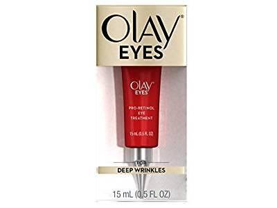 Olay Eyes Pro-Retinol Eye Cream, 0.5 fl oz