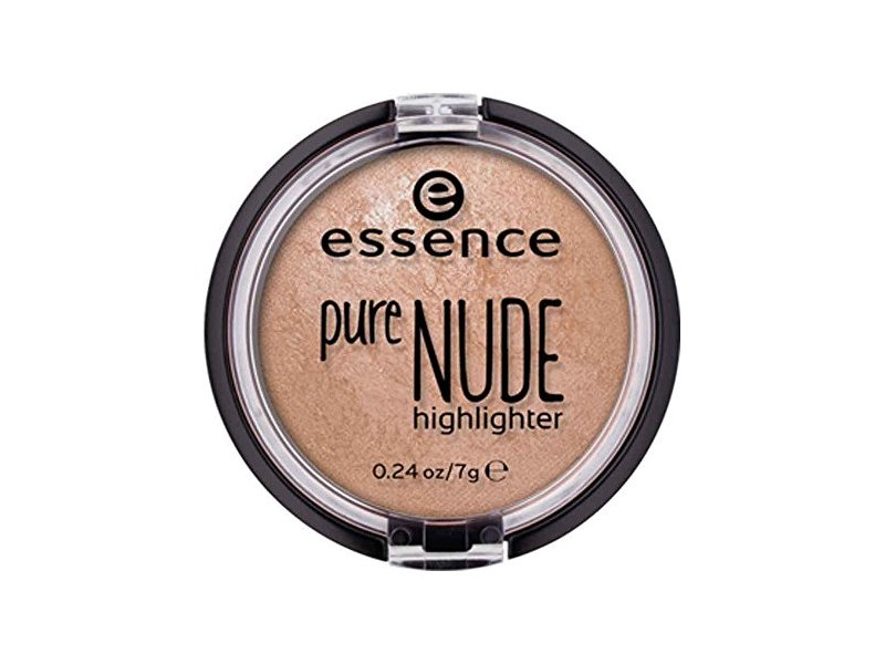 Essence Pure Nude Highlighter #10 Be My Highlight 0.24oz/7g