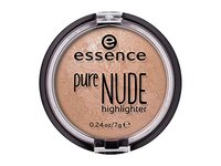 Essence Pure Nude Highlighter #10 Be My Highlight 0.24oz/7g - Image 2