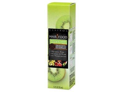 Clairol Hair Food Thickening Hair Treatment, 3.2 Oz