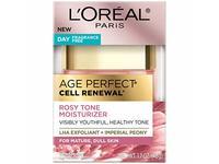 L'Oreal Paris Age Perfect Rosy Tone Moisturizer, 1.7 oz - Image 7