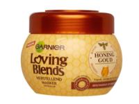 Garnier Loving Blends Honing Goud Shampoo, 300 ml - Image 2