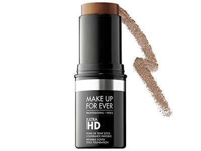 Make Up Forever Ultra HD Invisible Cover Stick Foundation , Almond, 0.44 oz