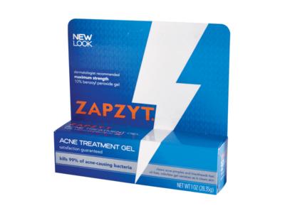 ZAPZYT Acne Treatment Gel