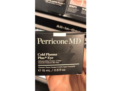 Perricone MD Cold Plasma + Eye, .5oz - Image 3