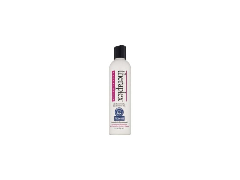 Theraplex Clear Emollient Lotion
