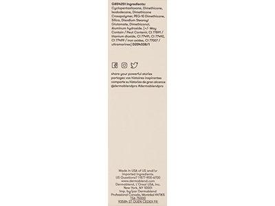 Dermablend Flawless Creator Multi-Use Liquid Foundation, 50W, 1 Fl. Oz. - Image 12