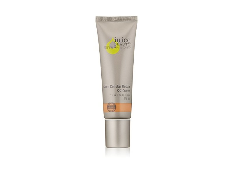 Juice Beauty Stem Cellular CC Cream, Sun-Kissed Glow1.7 fl oz
