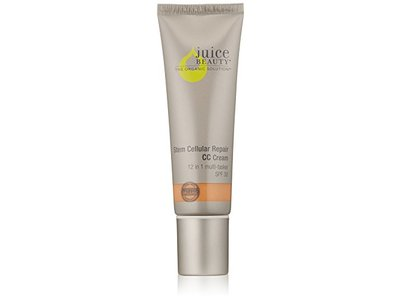 Juice Beauty Stem Cellular CC Cream, Sun-Kissed Glow1.7 fl oz