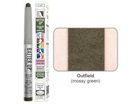 theBalm Batter Up Eyeshadow Stick, Outfield, 0.06 oz - Image 7