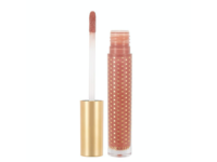 Winky Lux Glazed & Infused CBD Lip Gloss, Love Peach - Image 2