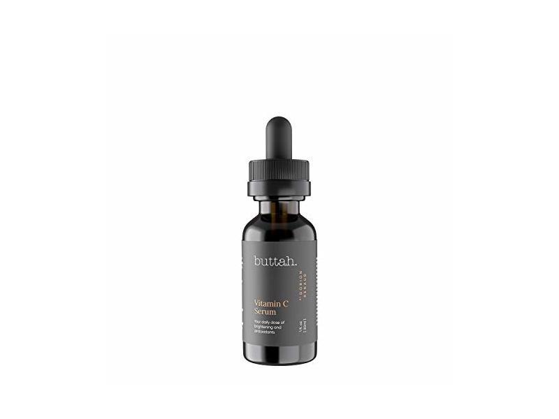 Buttah Skin Vitamin C Serum, 1 FL oz