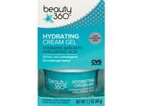 Beauty 360 Hydrating Cream Gel - Image 2