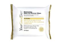 YourGoodSkin Moisturizing Make-up Remover Wipes, 30 Wipes - Image 2
