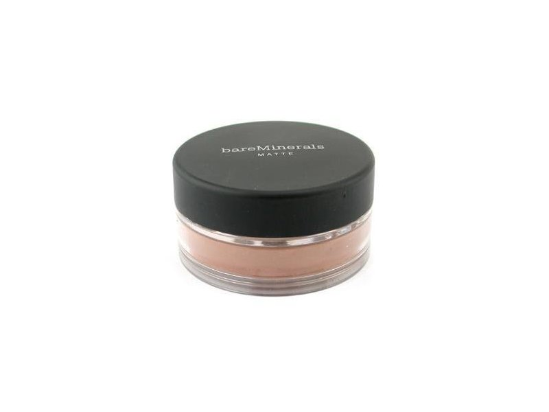 bareMinerals Matte SPF 15 Foundation-Medium Deep, Bare Escentuals