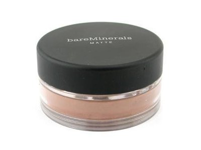 bareMinerals Matte SPF 15 Foundation-Medium Deep, Bare Escentuals - Image 1