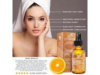 ArtNaturals Enhanced Vitamin C Serum with Hyaluronic Acid - Image 6