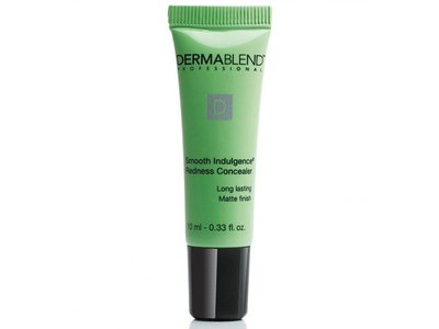 Dermablend Smooth Indulgence Concealer, SPF 20, Redness Concealer, 1 Ounce