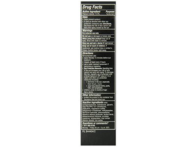 Dermablend Leg and Body Cover, SPF 15, Caramel - Image 5