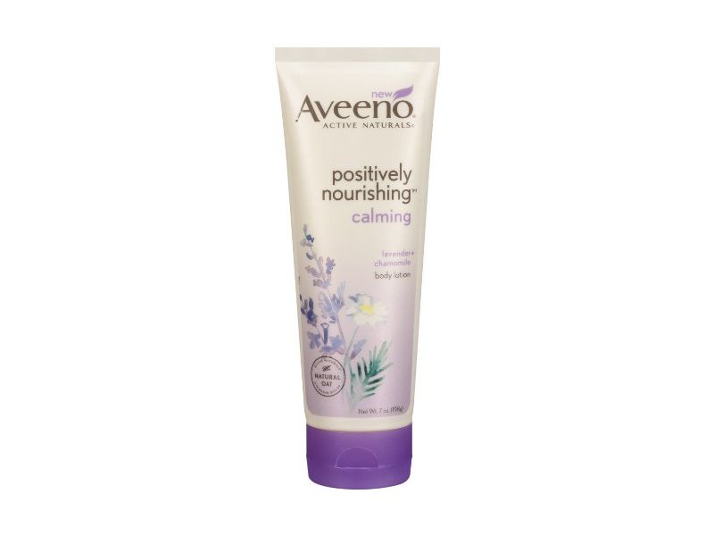 Aveeno Positively Nourishing Calming Lotion, 7 Ounce (Pack ...