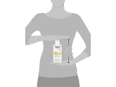 Eucerin Daily Protection Moisturizing Body Lotion SPF 15, 16.9 Ounce (Pack of 3) - Image 4
