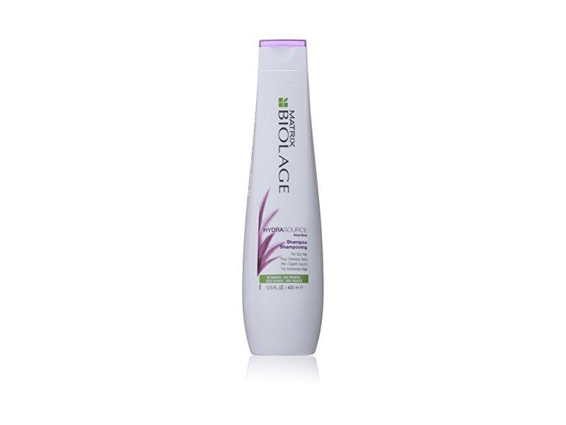 Matrix Biolage Hydrasource Shampoo, 13.5 Fluid Ounce