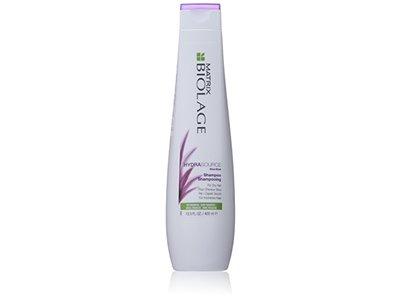 Matrix Biolage Hydrasource Shampoo, 13.5 Fluid Ounce - Image 1