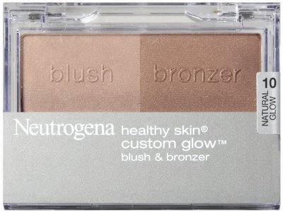 Neutrogena Healthy Skin Custom Glow Blush & Bronzer - All shades, Johnson & Johnson - Image 4