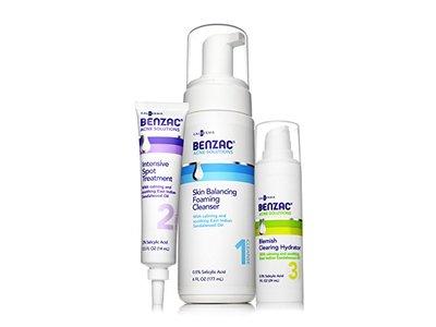 Benzac Skin Balancing Foaming Cleanser, 6 Ounce - Image 6