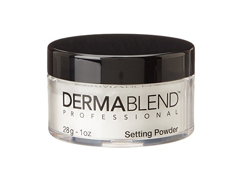 Dermablend Loose Setting Powder, Original, 1 oz