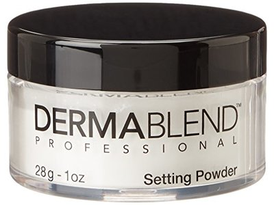 Dermablend Loose Setting Powder, Original, 1 oz - Image 1