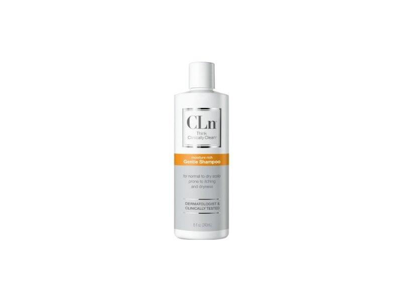 CLn Gentle Shampoo