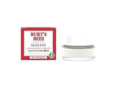 Burt's Bees Naturally Ageless Smoothing Eye Creme - Image 9