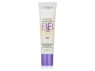 L'Oreal Paris Magic Skin Beautifier BB Cream, Light, 1.0 Ounces - Image 1
