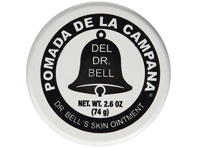 Dr. Bell's Skin Ointment Pomada De La Campana, 2.6 Oz