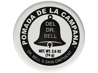 Dr. Bell's Skin Ointment Pomada De La Campana, 2.6 Oz - Image 2