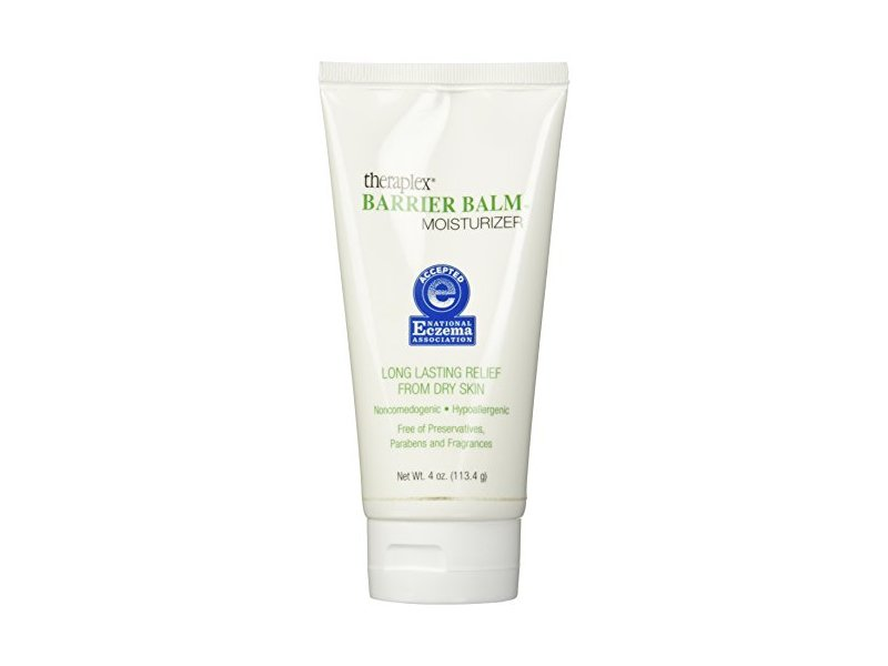 Theraplex Barrier Balm Moisturizer, 4 oz