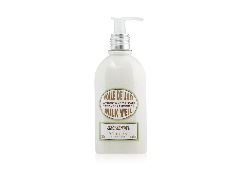 L'Occitane Almond Milk Veil, 8.4 fl. oz.