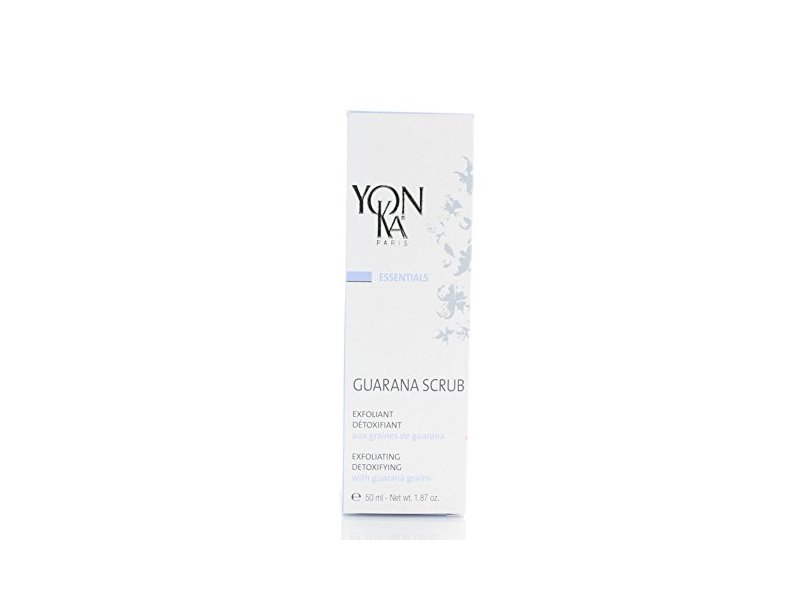 Yonka Guarana Scrub 50ml/1.87oz