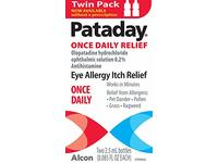Alcon Pataday Once Daily Relief, 0.085 fl oz - Image 3