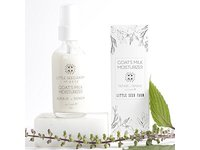 Little Seed Farm Goat's Milk Moisturizer - All Natural, Organic Facial Moisturizer, 2.0 Ounce - Image 8