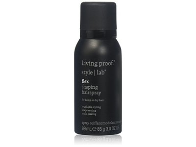 Living Proof Flex Shaping Hairspray, 3.0 oz - Image 1