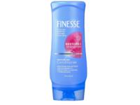 Finesse Moisturizing Conditioner, Restore + Strengthen, 13 fl oz/384 ml, Pack Of 4 - Image 2