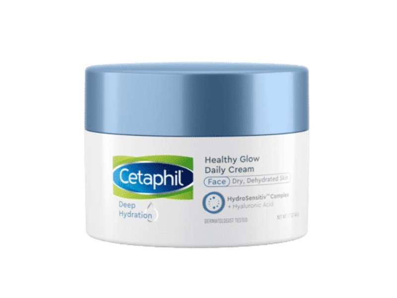 Deep Hydration Healthy Glow Daily Face Cream
