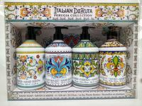 Home & Body Company Italian Deruta Perugia Hand Soap Collection, 21.5 fl oz/636 mL Each, Pack Of 4 - Image 2