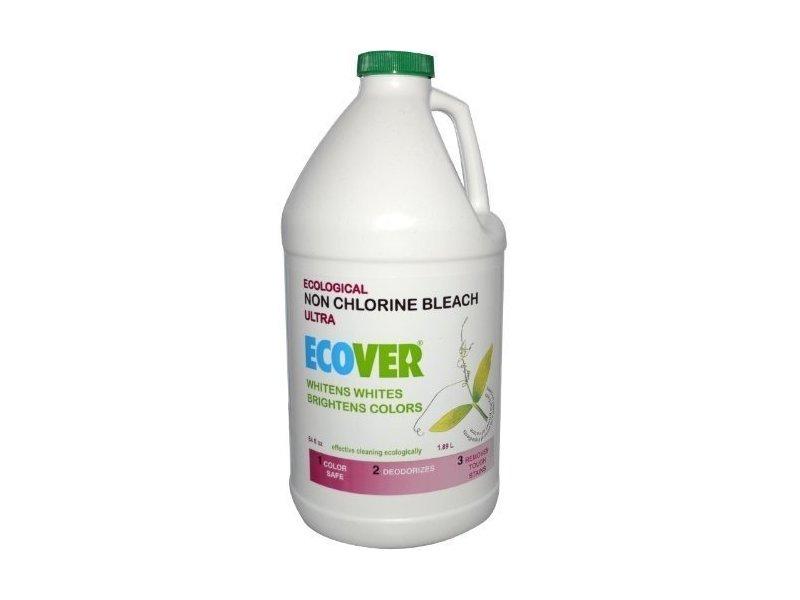 Ecover Zero Non Chlorine Bleach, 64 fl oz